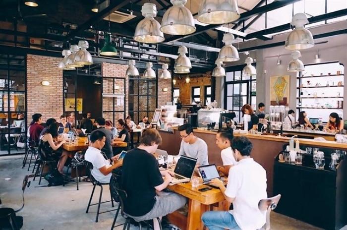 Tất tần tật những điều cần biết khi khai trương quán cà phê |  StartupVietnam.vn